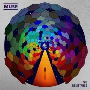 Muse_The Resistance